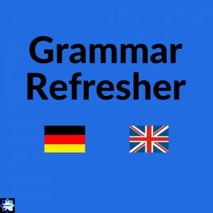 LingoSkop Grammar Refresher Courses