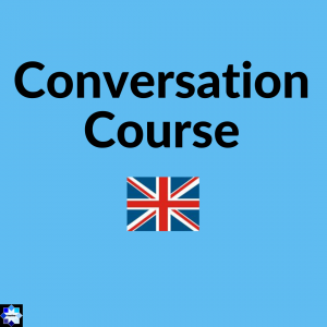 Conversation Course English