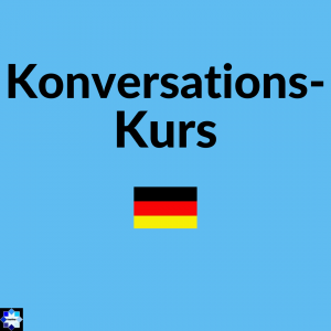 Konversation Deutsch